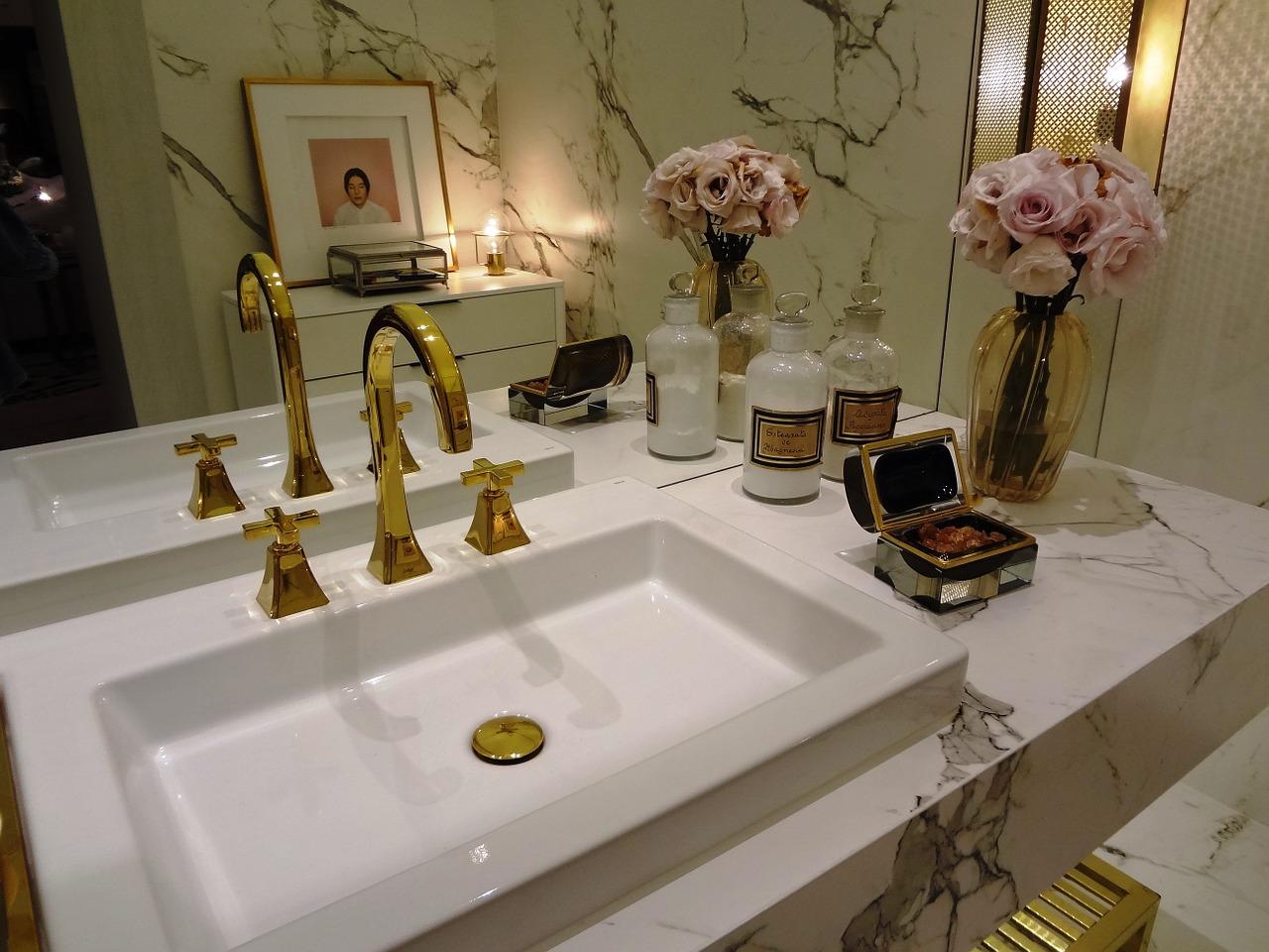 Salle de bains : pour quelle vasque opter ?